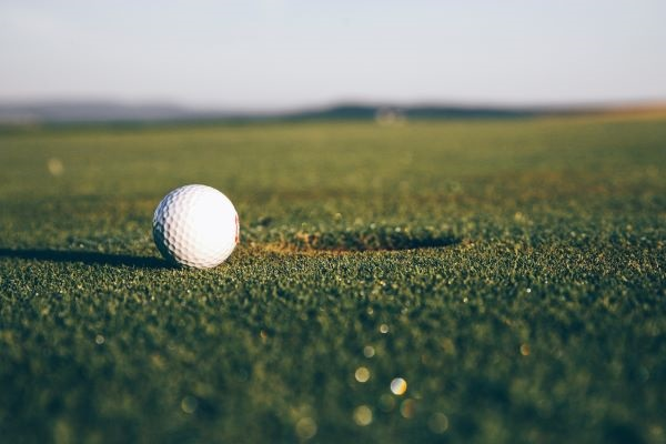 Golf Praia da Areia Branca